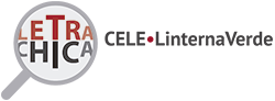 Letra Chica Logo